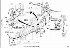 ford f 350 front strut diagram 2001 f350 front suspension diagram wiring diagram database