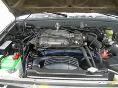 1994 Gray Metallic Toyota Sr5 V6 Extended Cab