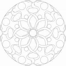 mandalas vorlagen zum ausmalen zum ausdrucken