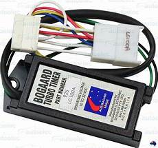 bogaard turbo timer kit for suit toyota prado d4d play harness 925 lc100a
