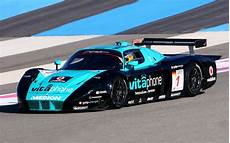 2004 Maserati Mc12 Gt1 Wallpapers And Hd Images Car Pixel