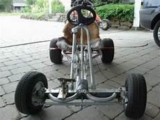 Seifenkiste Selber Bauen - kettcar mit motor