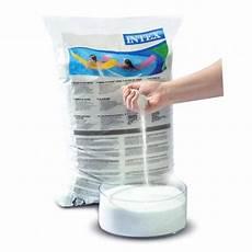 media filtrant verre 25 kg intex piscine spa et