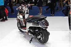 Modifikasi Scoopy New by Nih Tang All New Honda Scoopy I 12 Dan Versi Modifikasinya