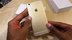 apple iphone 6 plus gold 128gb unlocked
