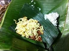 Nasi Jinggo Pedas Khas Bali Kuliner Bali