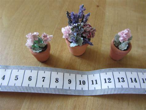 Hemmagjorda Miniatyrer