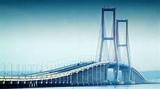 Ragam Pengetahuan Jembatan Suramadu