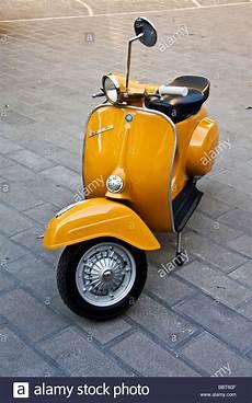 piaggio vespa 50 special 1965 vintage restored italian