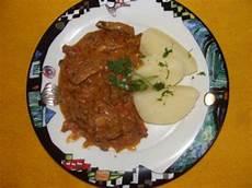 Fleisch Boeuf Stroganoff Rezept Mit Bild Kochbar De