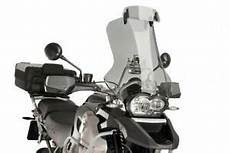 spoiler aufsatz windschild clip on honda pcx 125 10 13 in