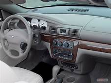 Image 2005 Chrysler Sebring Convertible 2 Door Limited