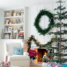 Weihnachtlich Dekorieren Tipps - beautiful tree decorating ideas