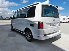 vw t6 california coast edition markise tageszulassung