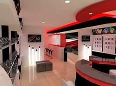 Desain Interior Ruko Minimalis 2 Lantai Desain Interior