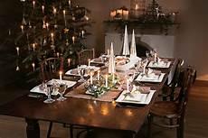 Tisch Weihnachtlich Decken Kreativliste