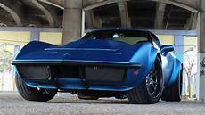 corvette stingray custom muscle cars 93 mobmasker