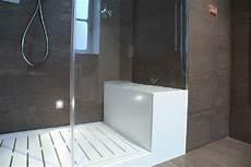 piatto doccia in corian piatto doccia di design in corian andreoli corian