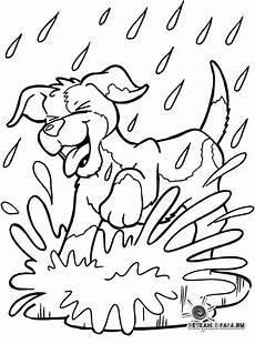 Malvorlagen Kinder Hunde Ausmalbilder F 252 R Kinder Hund