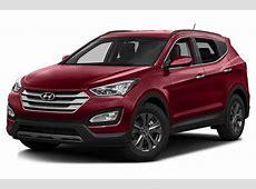 2016 Hyundai Santa Fe Sport   Price, Photos, Reviews