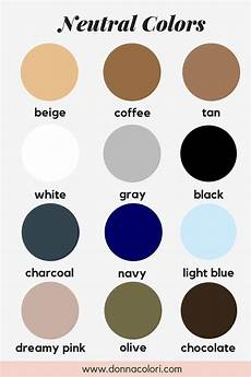 what colors best you color combinations for clothes neutral color fashion color pairing