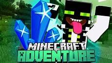 Malvorlagen Adventure Chaosflo Verliert Seinen Kristall Minecraft Adventure