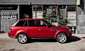 2011 Range Rover Sport  New Cars Tuning Specs Photos