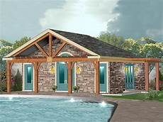 garage pool house plans the garage plan shop blog