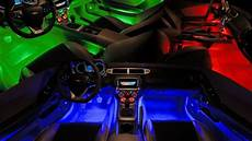 glowing interior ledglow s expandable million color pro smd led interior