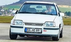 Opel Kadett E Gsi 16v Classic Cars Autozeitung De