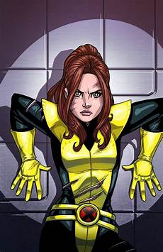 forex marvel comic books x men kitty pryde kitty uncanny xmen 168 recreation by jamiefayx on