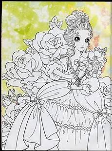 Virina Malvorlagen Novel Princess Coloring Book 1 Picasa Web Albums