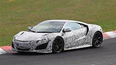 2016 acura nsx to offer ferrari 458 performance for audi r8 price