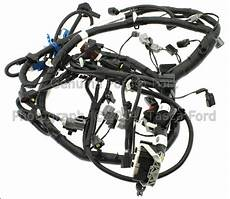new oem engine wire assembly ford explorer sport new oem engine main wire assembly ford explorer sport trac mercury mountaineer ebay