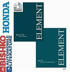 small engine maintenance and repair 2009 honda element free book repair manuals 2007 2008 2009 honda element shop service repair manual cd engine drivetrain oem