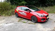2013 kia pro ceed gt 1 6 t gdi exterieur in detail engine