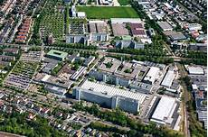 Luftaufnahmen F 252 R Siemens Architekturfotografie Nikolay