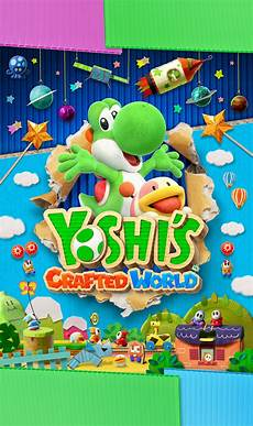 Malvorlagen Mario Und Yoshi Crafted World Yoshi S Crafted World Mario Wiki The Mario