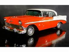 Classifieds For 1956 Chevrolet Bel Air  84 Available