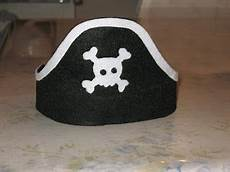 crafts worksheets 20315 felt pirate hats pirate hats mermaid pirate boy favors