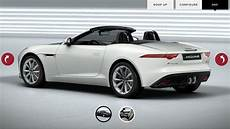 Jaguar Build by The Ultimate 2014 Jaguar F Type Build 30 Days Of F Type