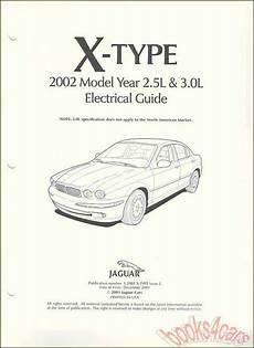 service repair manual free download 2002 jaguar xj series lane departure warning jaguar x type manuals at books4cars com