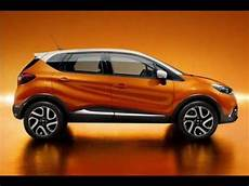 renault captur 4x4 2014 renault captur small crossover or the juke
