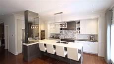 luxurious suburban aya kitchen extended youtube