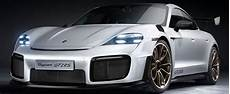 porsche taycan quot gt2 rs quot could beat tesla model s plaid