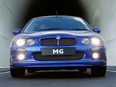 Mg Zr Zs Celebrate 15th Anniversary Mg Car Club
