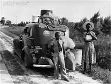 The Great Depression & African Americans