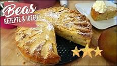 apfelkuchen rührteig springform apfelkuchen rezept einfach lecker und saftig