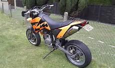 Ktm Lc4 Supermoto - 2007 ktm 640 lc4 supermoto moto zombdrive