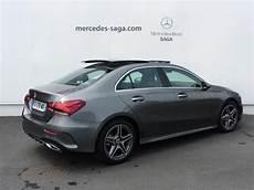 Mercedes Classe A Berline Classe A Berline 180 D